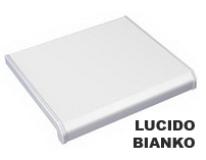 Классический белый цвет с глянцевой шелковистой фактурой поверхности является оптимальным решением для любого современного интерьера