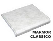 Классический серый мрамор универсален в применении. Он будет радовать Вас не только замечательным внешним видом, но и визуальным эффектом отсутствия на нем пыли.
